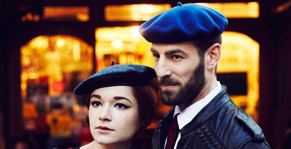 48abd2effd0e La boina vasca: sombrero muy francés