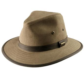Canvas Traveller Stetson