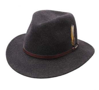 Stetson Traveller Vitafelt Mix