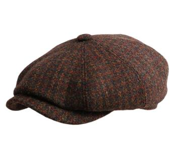 Cubert Harris Tweed Stetson